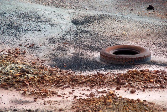Contaminación de suelos es una de las mayores amenazas a la salud