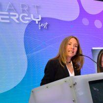 """Ministra de Energía en Smart Energy Fest: """"Hemos puesto a la eficiencia energética en el más alto nivel del debate y toma de decisiones en Chile"""
