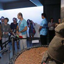 Museo Nacional de Historia Natural anuncia restitución de restos de ancestros a Rapa Nui
