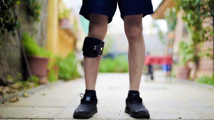 Recuperar la movilidad: nueva tecnología chilena de rehabilitación para la parálisis