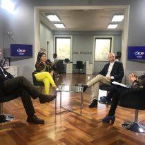 La Semana Política: la responsabilidad política por el crimen de Camilo Catrillanca sigue atormentando a Chadwick