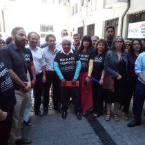 """Diputado Núñez y reajuste del sector público: """"No es lógico que lo aprobemos, al tiempo que se despiden a miles de trabajadores"""""""