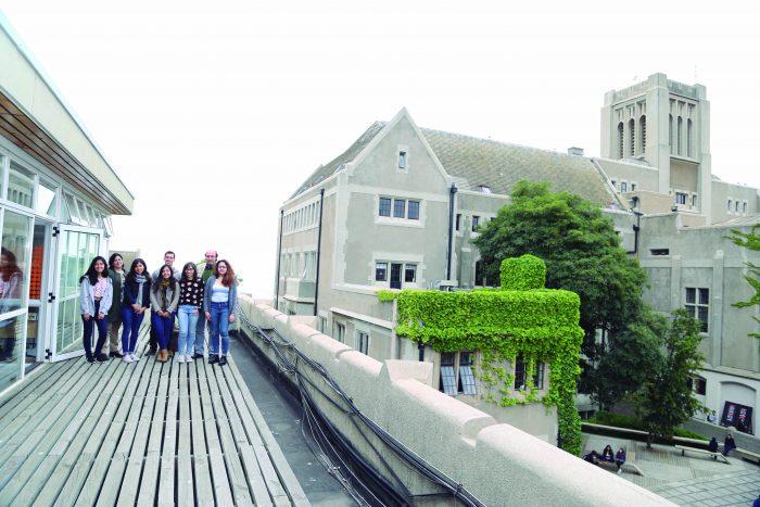 Proponen conjunto sustentable para solucionar drama habitacional en Ñuñoa