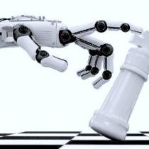 Científicos desarrollan un programa informático de IA que se enseña a sí mismo