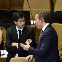 Diputados de Chile Vamos defienden a alcaldesa de Providencia tras críticas por alto presupuesto en seguridad para 2019