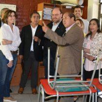 """Dirigentes mapuche acusan que """"la agenda del ministro Moreno es la misma que la de José Antonio Kast"""""""