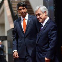Andrés Couve, el neurocientífico que apuesta por el capital humano, asume como primer ministro de la Ciencia en Chile