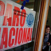 """ANEF acusa """"razzia"""" del Gobierno y convoca a paro nacional por despidos masivos en el sector público"""