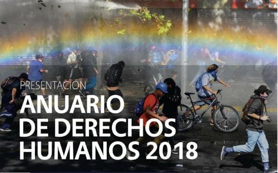 CDH presenta este miércoles su Anuario de Derechos Humanos 2018