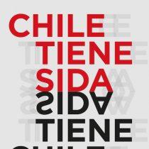 Chile tiene SIDA: Destacados artistas chilenos crean obras para alertar sobre la enfermedad