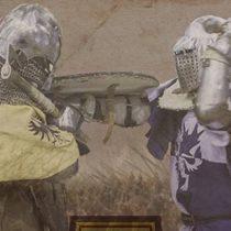 Torneo de Combate Medieval
