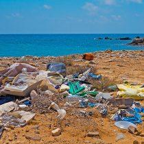 Multas para quienes ensucien playas, ríos y parques nacionales
