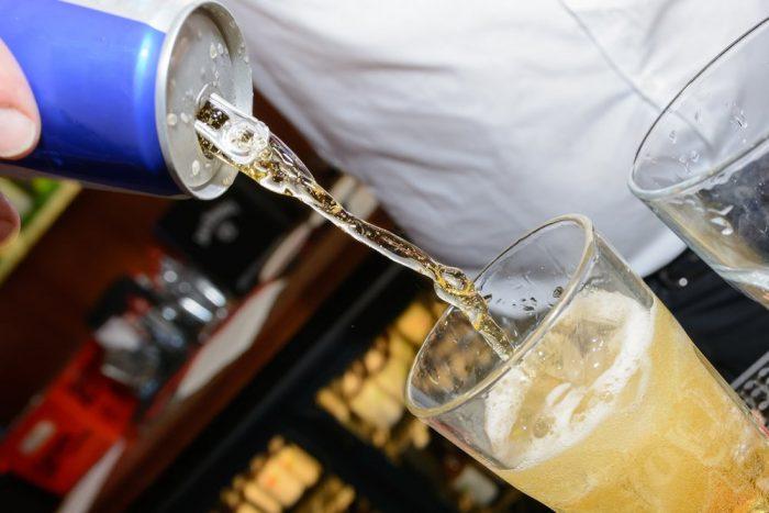Nueva Ley de Alcoholes: ¿pueden los menores de edad entrar a restaurantes?