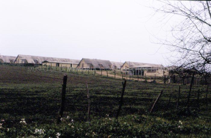Campos de prisioneros Melinka Puchuncaví: un breve recorrido por la historia