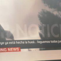 Seguían mintiendo: aparece nuevo video ocultado por Carabineros sobre homicidio de Catrillanca
