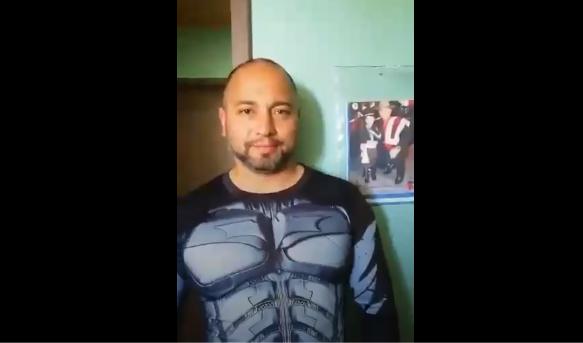 """Ex Gope acusado por crimen de Camilo Catrillanca confiesa la mentira: """"Teníamos que decir que habíamos sido emboscados"""""""