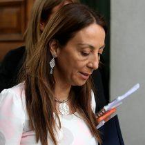 """Autocrítica tardía de La Moneda: ministra Pérez asume que fueron """"agentes del Estado los que mataron a Camilo Catrillanca"""""""