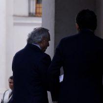 Videos del caso Catrillanca: La Moneda rompe el silencio y Chadwick no se amarra a dar respaldo a Hermes Soto