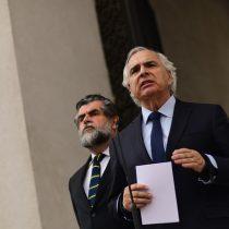 Crimen de Catrillanca: Débil reacción de La Moneda ante video denuncia de carabinero