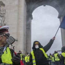 La revolución de los chalecos amarillos y el liberalismo social