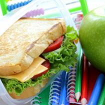 Alimentación saludable para escolares: cambiar el paradigma