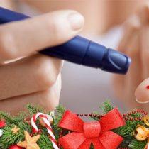 Diabéticos: seis consejos clave en Navidad y Año Nuevo