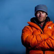 """A fondo con el legendario escalador Conrad Anker: """"Estar donde nadie más ha estado es algo que te hace ser humilde"""""""