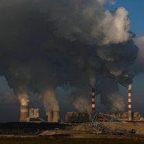 Cadem: 69% de los chilenos cree que se puede parar el cambio climático