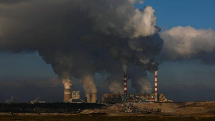 ¿Estamos perdiendo la lucha contra el cambio climático?