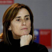 Marcela Cubillos pierde el control interno en el Mineduc