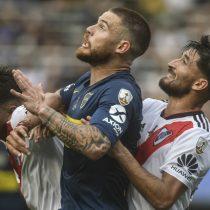 Copa Libertadores: Madrid despierta pendiente de una final de alto riesgo