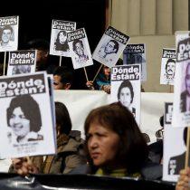 DD.HH.: procesan a dos militares en retiro por crimen de ciudadana uruguaya en Arica