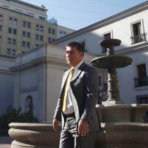 A La Moneda se le desordena el naipe en el oficialismo por manejo del caso Catrillanca: Desbordes acusa a Piñera de