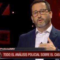 """Las duras palabras de Eduardo Fuentes a Ignacio Urrutia: """"Es una vergüenza que usted esté en el Congreso"""""""