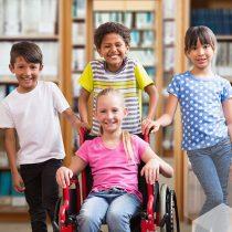 Políticas para las mayorías excluyen a las personas con discapacidad