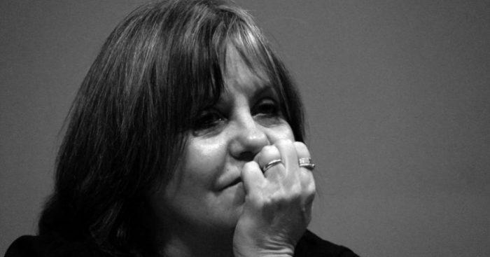 Escritora Diamela Eltit gana premio internacional Carlos Fuentes