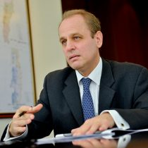 CAP sorprende al mercado con la salida de Reitich de la presidencia a poco más de un año de asumir