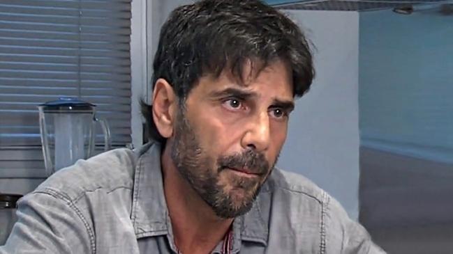"""Juan Darthés se defiende tras denuncia por violación: """"Ella se me insinuó"""""""