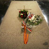 Supremo español rechaza paralizar la exhumación de Francisco Franco