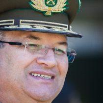 Fiscalía investiga al general Franzani por reservadas reuniones tras el crimen de Camilo Catrillanca