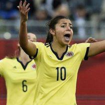 El ataque al fútbol femenino que causa indignación y rechazo en Colombia: