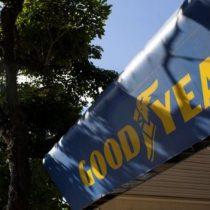 Goodyear abandona Venezuela y paga indemnizaciones por despido con 10 neumáticos por empleado