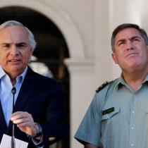Control civil de Carabineros: incompetencia político-policial