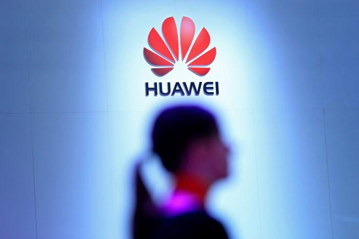 Huawei por visita de Piñera a China: