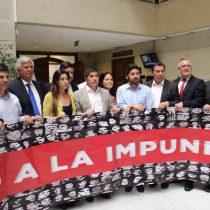 43 años después: justicia condena a 6 ex agentes DINA por desaparición de cúpula PS en dictadura