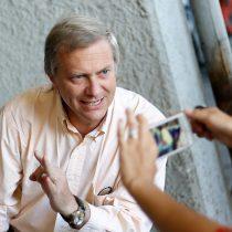 """Kast no le da tregua a Piñera: """"El daño que este gobierno le ha hecho a Carabineros es de dimensiones incalculables"""""""