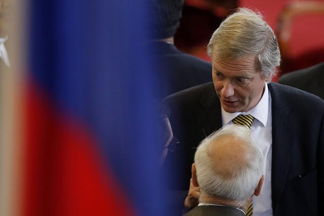 """José Antonio Kast exporta su decepción con el Gobierno de Piñera y critica que la """"izquierda le domine la agenda"""""""
