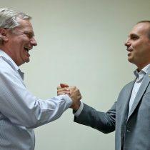 José Antonio Kast cambia de opinión y ahora no descarta competir en primarias presidenciales en Chile Vamos