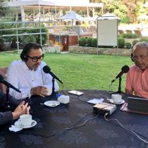 El Mostrador en La Clave: el incierto futuro de TVN y el extraño emprendimiento ligado al obispo evangélico Eduardo Durán