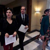 A la papelera: Gobierno descarta propuesta que tipifica la violación según la resistencia de la víctima